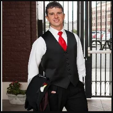 Trent J. Smalley, CMT