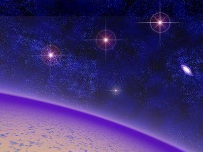 When stars align ………..