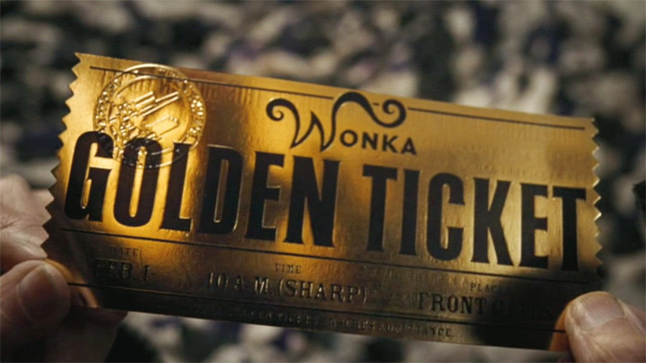 A Golden Ticket To Outsized Gains In Equity Markets